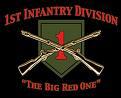 1st Infantry Division Logo