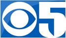 CBS5 Logo