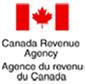 Agence du Revenu du Canada Logo