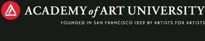 Adademy of Art University Logo