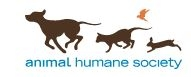 Animal humane society Logo
