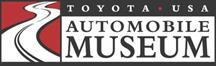 Toyota Automobile Museum Logo