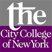 City of College of New York Logo