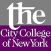 City of College of New York Logo
