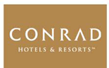 Conrad Hotel Resorts Logo