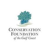 Conservation Foundation of the Gulf Coast Logo