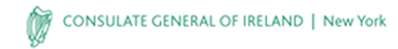 Consulate General of Ireland Logo