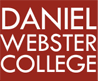 Daniel Webster College Logo