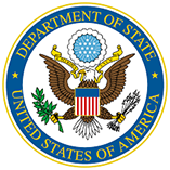 USA Department of State Logo