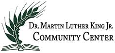 Dr Martin Luther King Community Center Logo