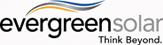 Evergreen Solar Logo