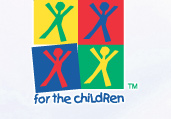 For the children Logo