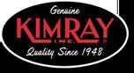 Kim Ray Logo