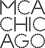 MCA Chicago Logo