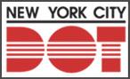 New York DOT Logo