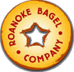 Roanoke Bagel Logo