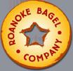 Roanoke Bagel Logo