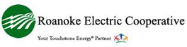 Roanoke Electric Logo