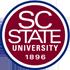 SC State University Logo