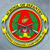 School of Infantry Logo
