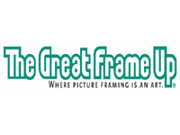 The Great Frame-Up Logo