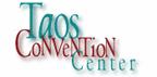 Taos Convention Center Logo