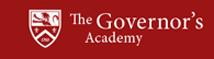 Governor's Academy Logo