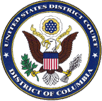 US District Court DOC Logo