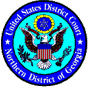 US District Court Georgia Logo