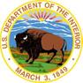 Department of Interior Logo