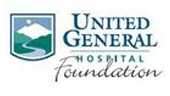 United General Hospital Foundation Logo