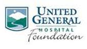United General Hospital Foundation Logo