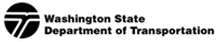 Washington State Dpt of Transportation Logo