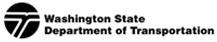 Washington State Dpt of Transportation Logo
