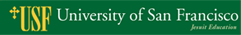 University of San Francisco Logo