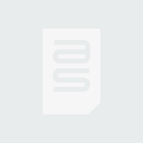 Acrylic Pockets - Letter (8.5x11)