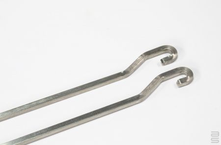J-End Rod Stainless Steel