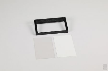 Casso® Label Frame (sold per 2 or 10)