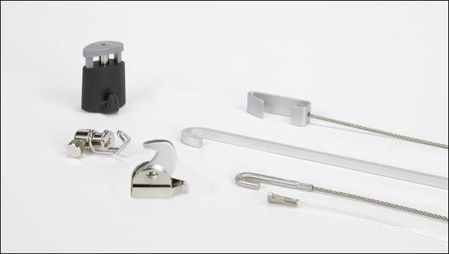 Sample Kit Elements