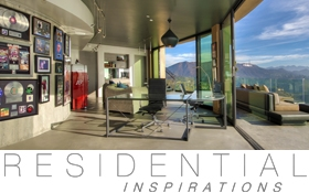 Residential Inspirations