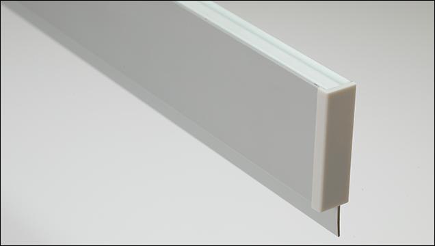 Sample Kit Casso Display Rail