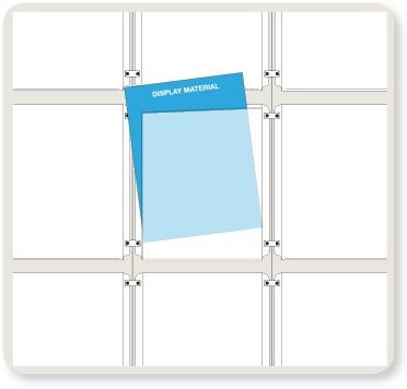 Acrylic Pockets Installation Guide - ASHanging.com