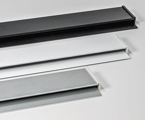 Casso® Display Rails