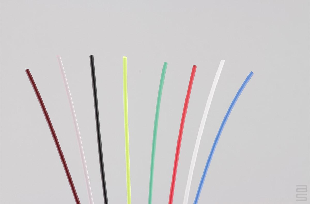 Colored Nylon Cords