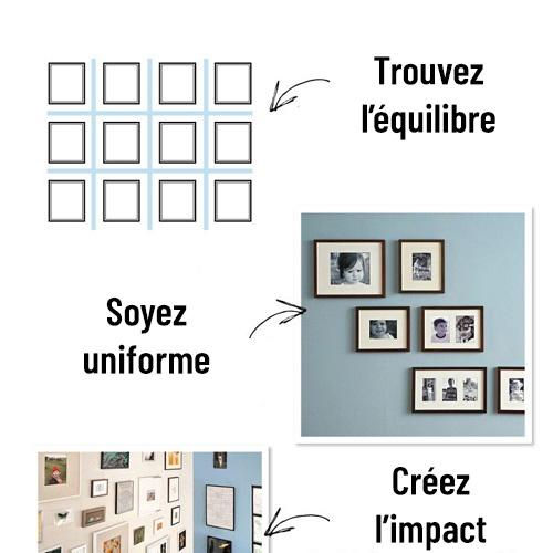 Pottery-Barn-équilibre, uniforme, impact