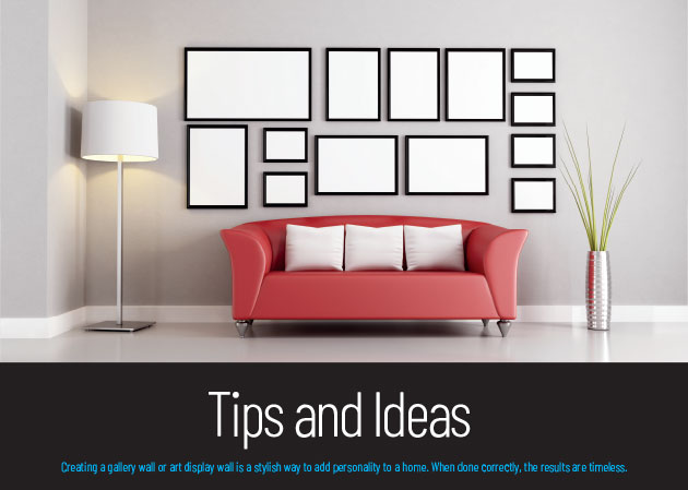 Tips And Ideas For Hanging Pictures And Gallery Wall Layouts As Hanging