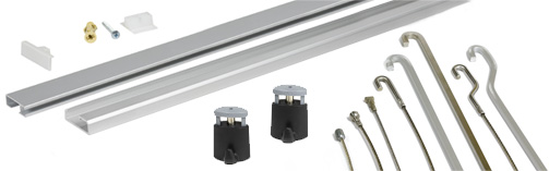 Art Hanging Systems Kits