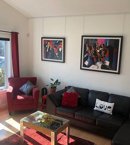 Idées pour décorer sa maison
