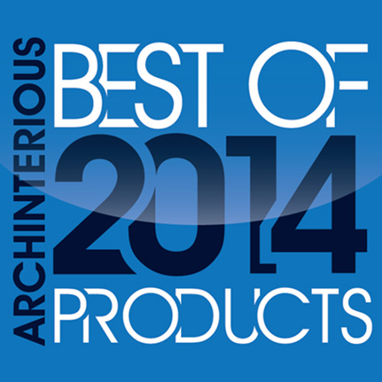 Archinterious Best of 2014